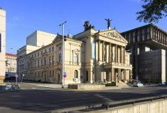Tickets for 2015-2016 season at  Prague State Opera