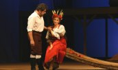 The Bartered Bride - Opera