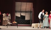The Marriage of Figaro - Estates Theatre Prague
