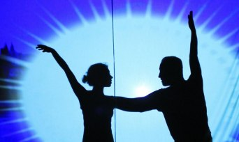 Cinderella Shadow Theater
