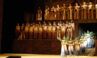 Aida - National Theatre Prague