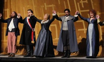 Andrea Chénier | National Theatre Prague
